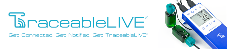 TraceableLIVE® WiFi
