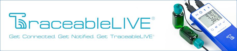 TraceableLIVE