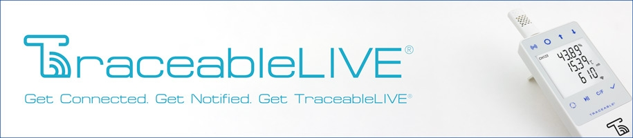 TraceableLIVE®