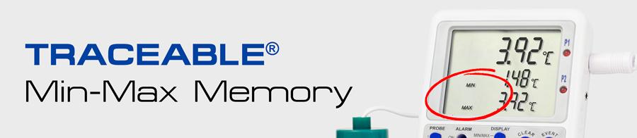 MinMax Memory