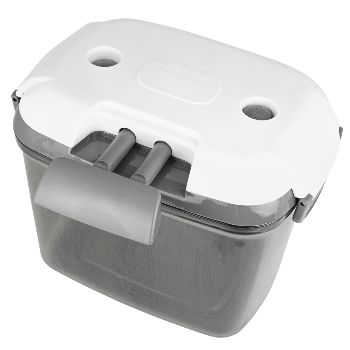 Discontinued 3163 Desi Vac Vacuum Pump Containers