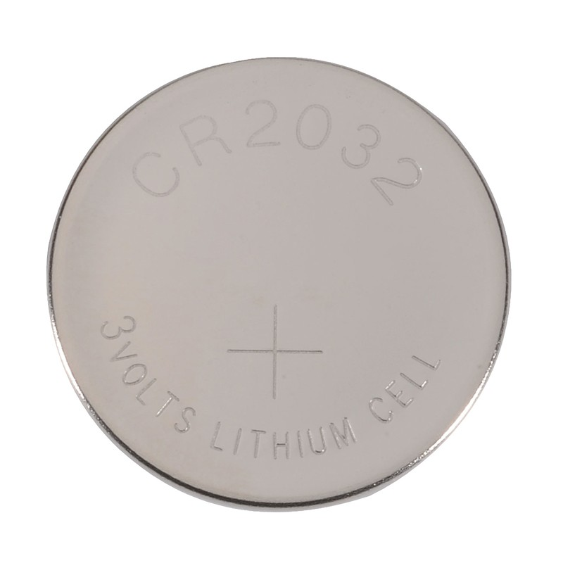 1005 CR2032 lithium (coin) *DISCONTINUED*