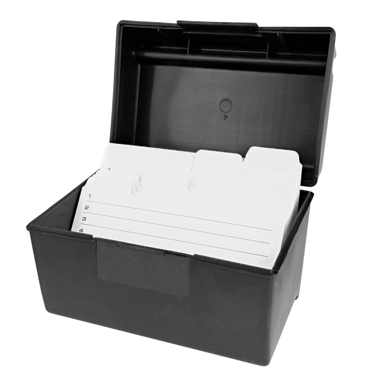 1007 Slide Holders Storage Box