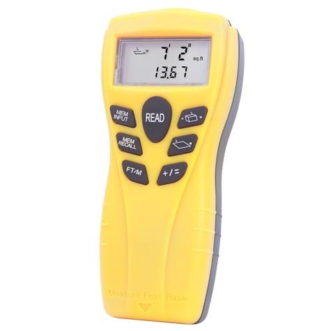 3419 Ultrasonic Automatic Measuring Meter