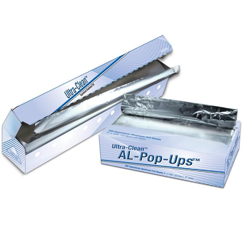 3546 Ultra-Clean Supremium Aluminum Foil