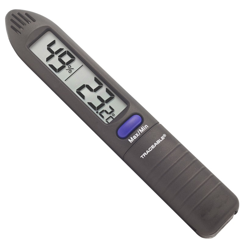 Humidity/Temperature Traceable Pen