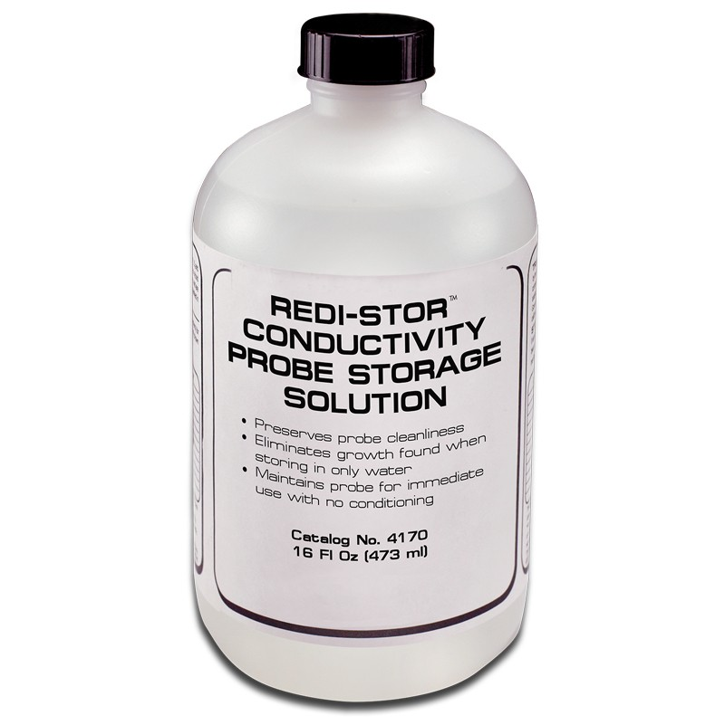 4170 Redi-Stor Conductivity Probe Storage Solution