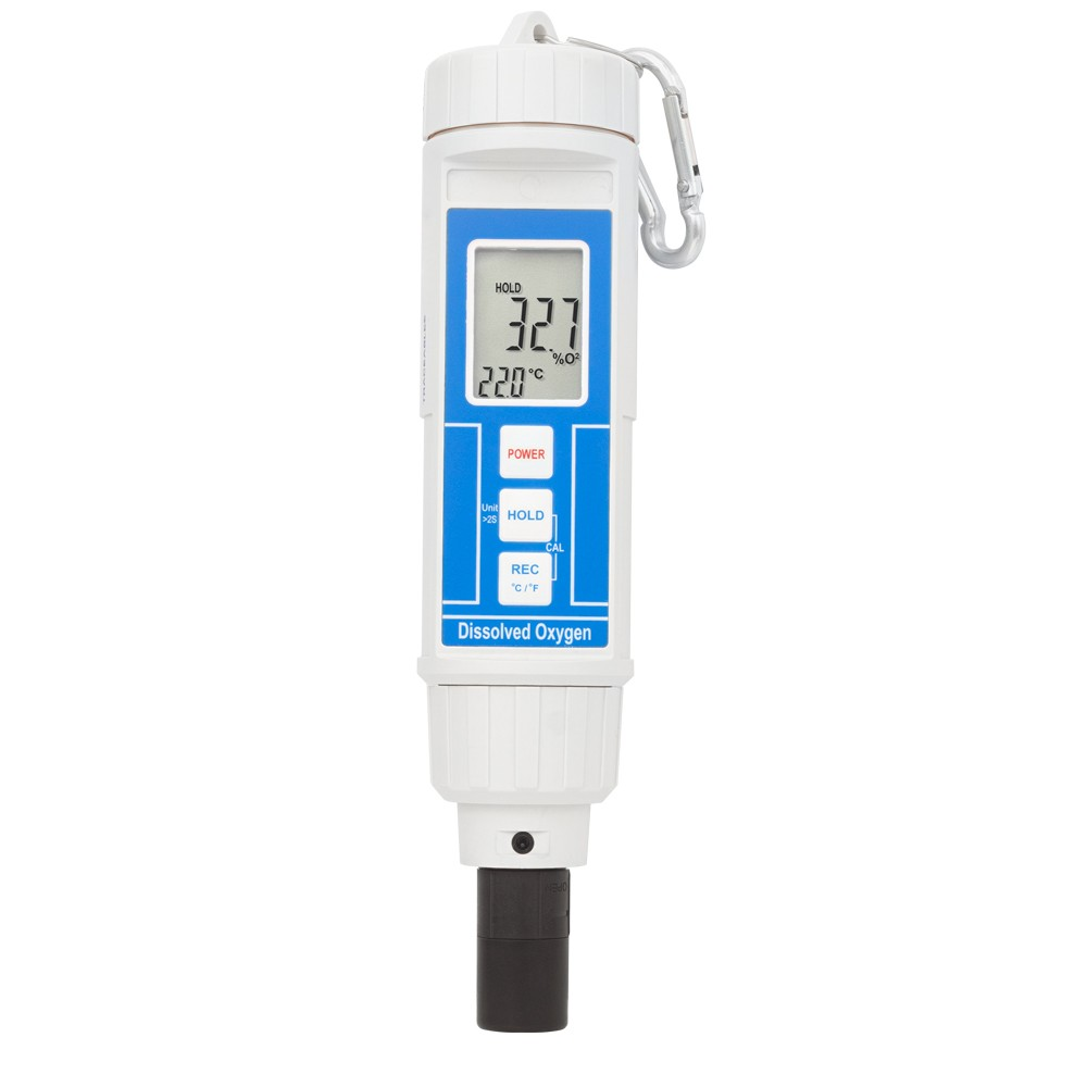 Dissolved Traceable Oxygen Meter