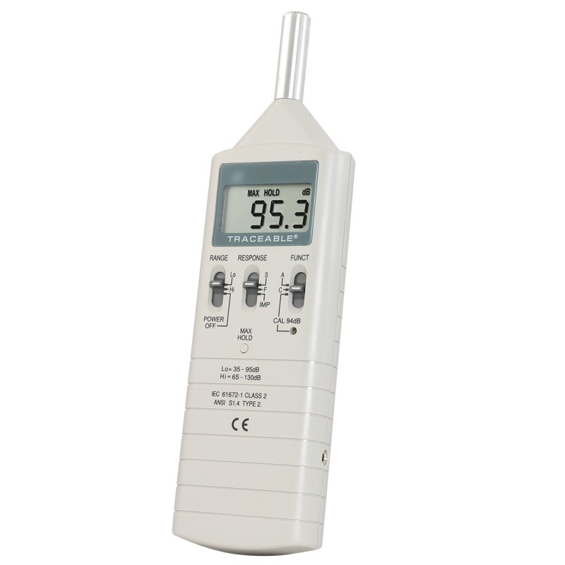 4335 Traceable Sound Level Meter