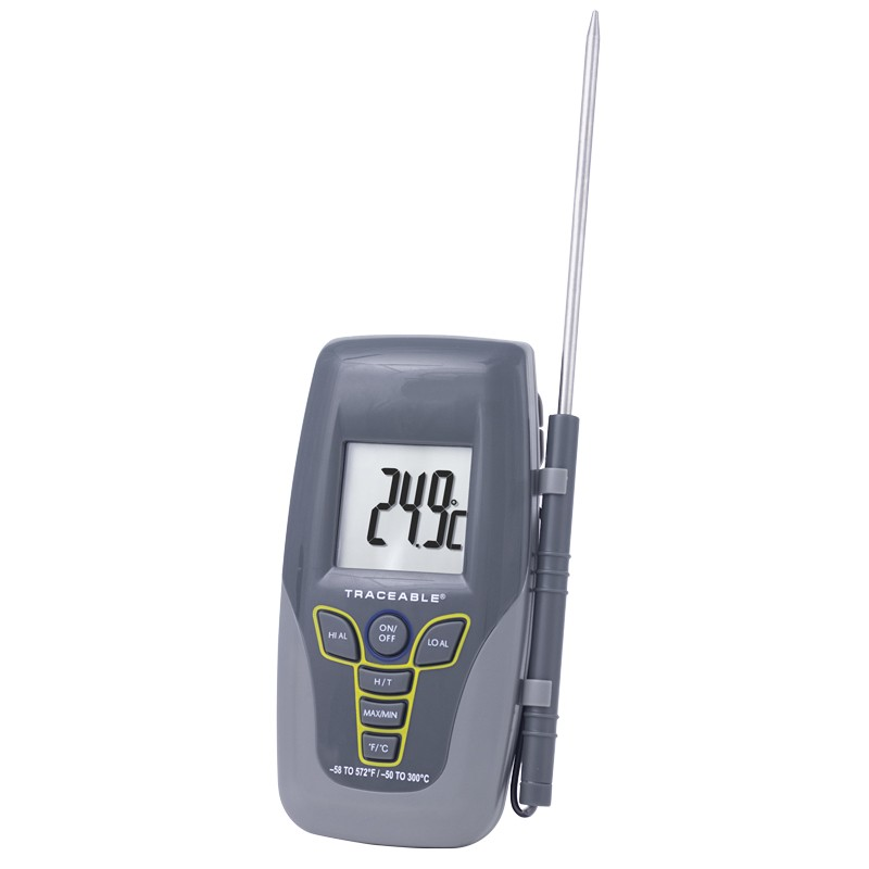 Kangaroo   Traceable Thermometer