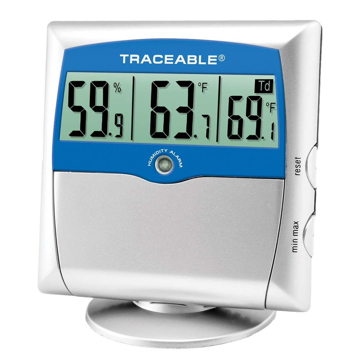 4800 Traceable® Digital Humidity/Temperature/Dew Point Meter