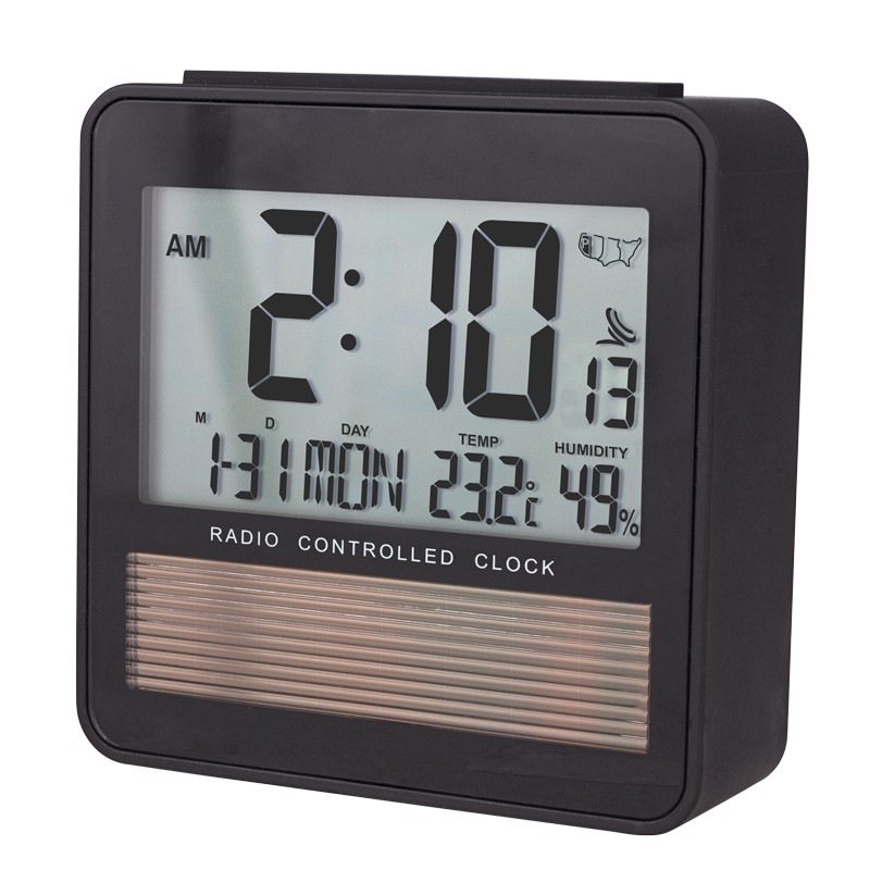 Atomic Traceable Clock *DISCONTINUED*
