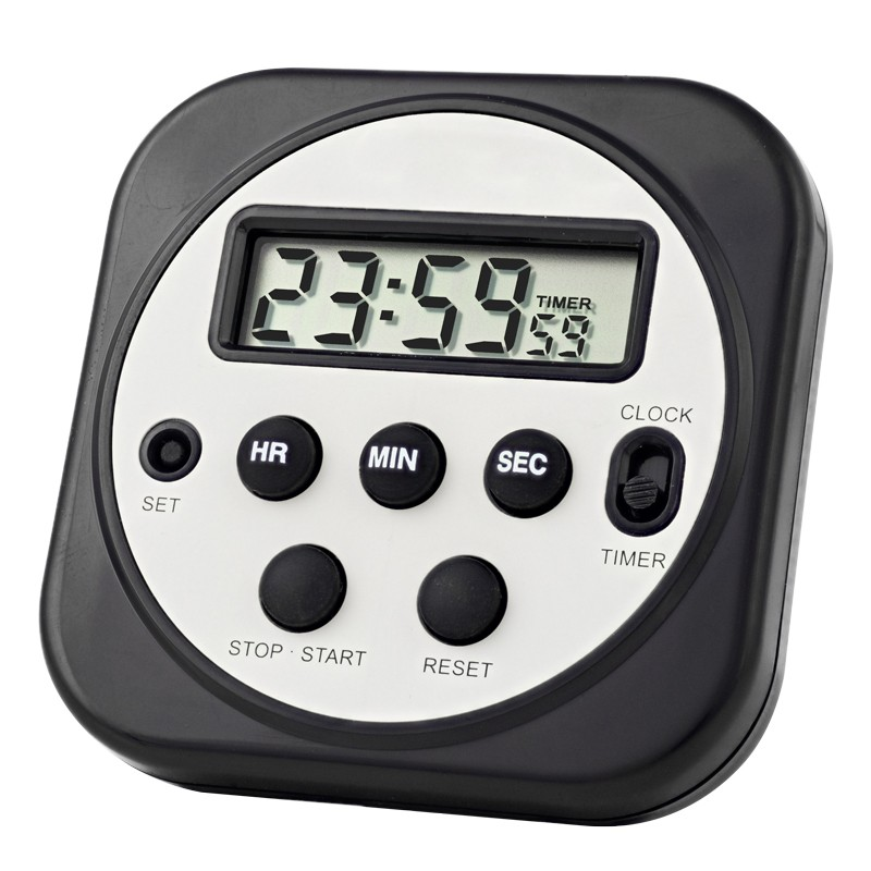 Advanced Traceable Memory Timer