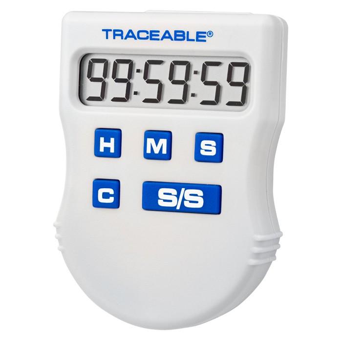 Clip-It   Traceable Timer
