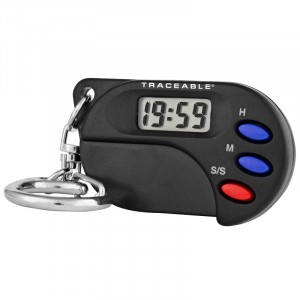 Pocket Traceable Timer