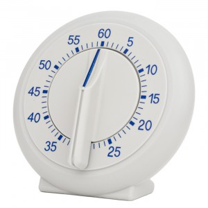 60- Minute Interval Timer