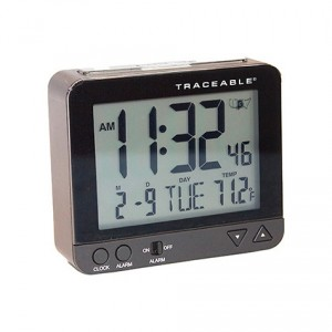 Traceable Bench-Top Atomic Clock