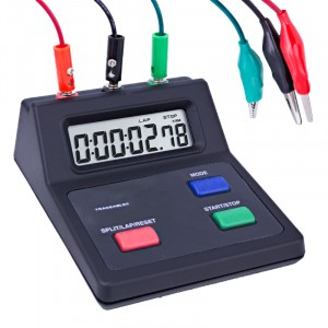Digital Bench top Traceable Timer