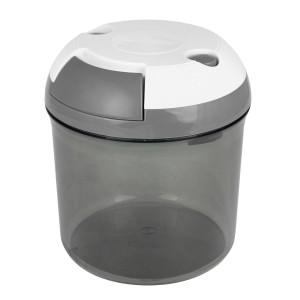 Desi-Vac Vacuum Pump Containers *DISCONTINUED*
