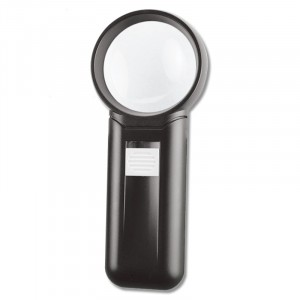 3351 Illuminated Magnifiers