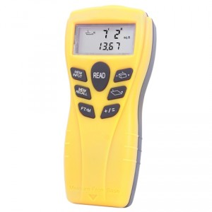 3419 Ultrasonic Automatic Measuring Meter