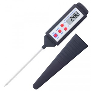 Pocket Traceable Thermometer