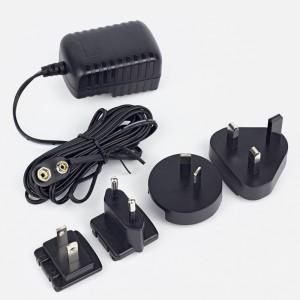 4138 Easy-Use Accessory Adaptor