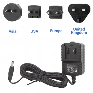 6460 AC Adapter