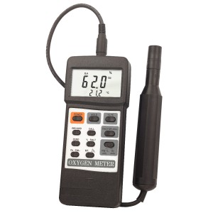 Dissolved Oxygen Traceable® Meter