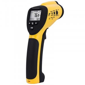 Infrared Traceable Thermometer Gun