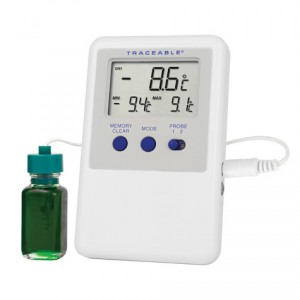 Ultra  Traceable Thermometer