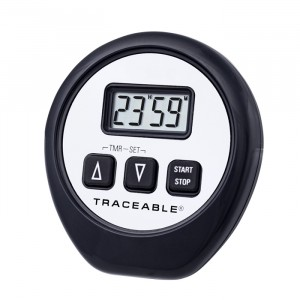 *DISCONTINUED* Memory Traceable Timer