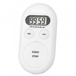 *DISCONTINUED* Fingertip Traceable Timer