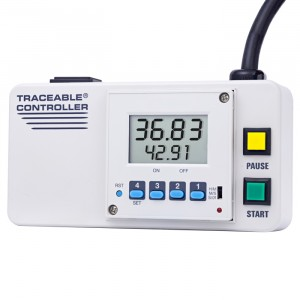Walkaway   Traceable Turn-off Controller