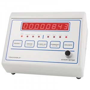Bench Traceable Timer