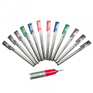 3050 Permanent Marking Pen Assortment