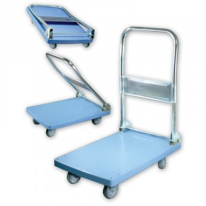 3080 Mini-Dolly Folding Cart
