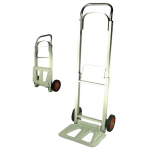 3082 Aluminum Fold-Up Hand Truck *DISCONTINUED*