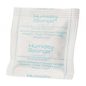 3151 Humidity Sponge Regenerable