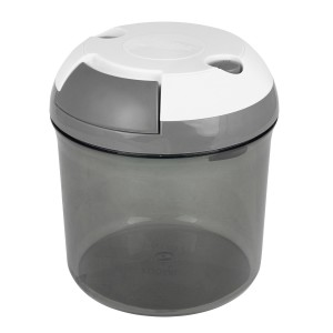 DISCONTINUED 3160 Desi-Vac Vacuum Pump Containers