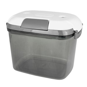 DISCONTINUED 3163 Desi-Vac Vacuum Pump Containers