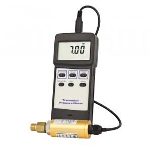 Pressure/Vacuum Traceable Gauge