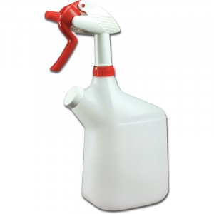 3340 Adjustable Spray Wash Bottle, 1000 ml