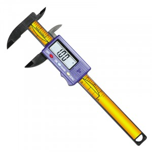 Digital Traceable Calipers