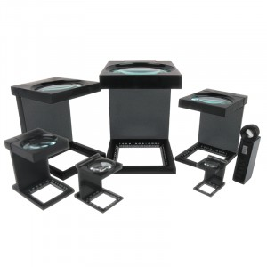 3435 Hands-Free Fold-up Magnifier