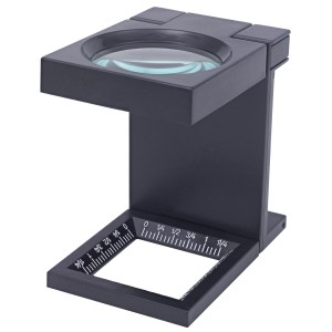 3433 Hands-Free Fold-up Magnifier