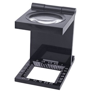3434 Hands-Free Fold-up Magnifier