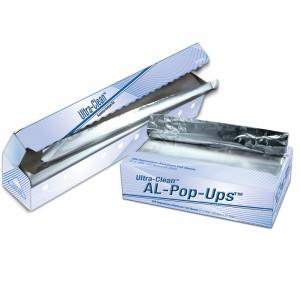 3542 Ultra-Clean Supremium Aluminum Foil