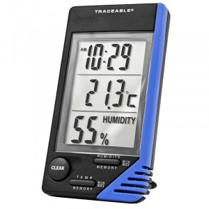 Monitoring Traceable Hygrometer
