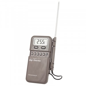 *DISCONTINUED* Digital Traceable Thermometer